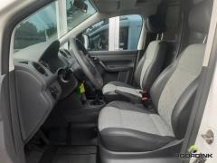 Volkswagen-Caddy Maxi-7