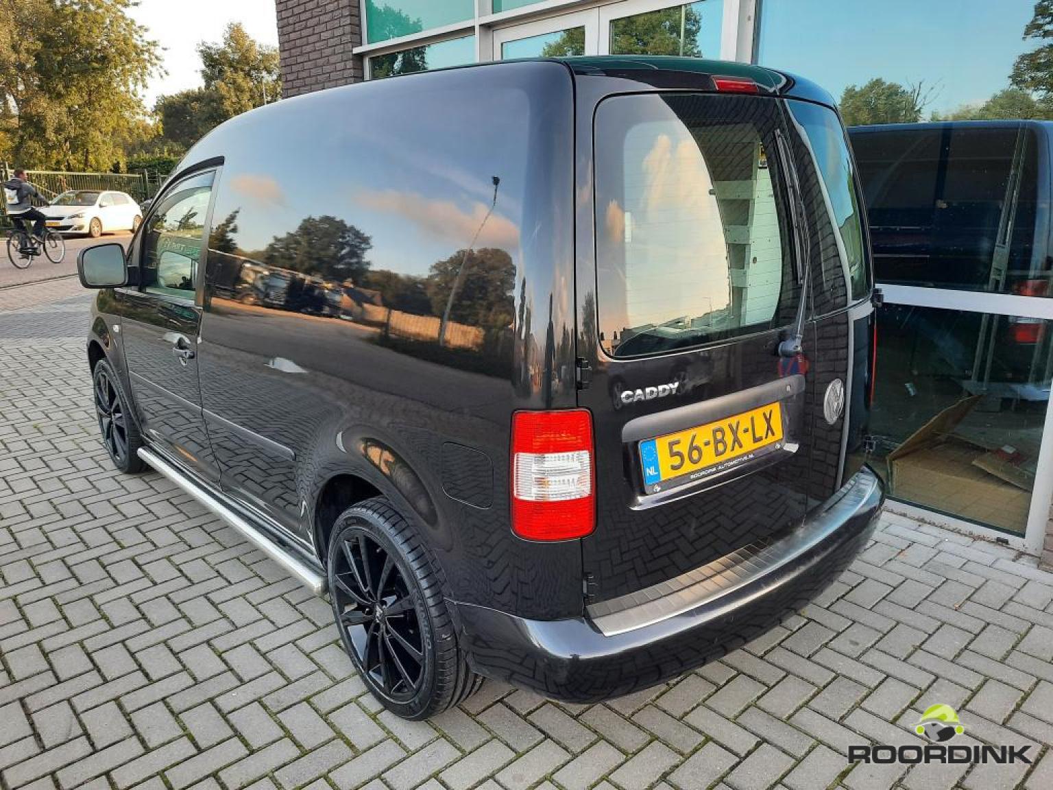 Volkswagen-Caddy-2