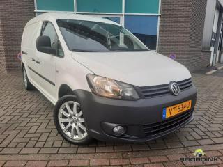 Volkswagen-Caddy Maxi-thumb